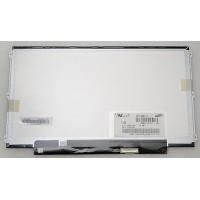"""LCD Дисплей / матрица за лаптоп 12.5"""" HD Ready 1366x768 LED 40-pin тънък, нов, матов"""