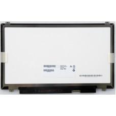 """LCD Дисплей / матрица за лаптоп LP133QD1(SP)(A4) 13.3"""" IPS QHD+ 3200x1800 LED 40-pin eDP U/D, нов, матов, десен"""
