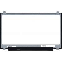 """LCD Дисплей / матрица за лаптоп 17.3"""" HD++ 1600x900 LED eDP, тънък, нов, матов"""