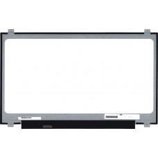 """LCD Дисплей / матрица за лаптоп 17.3"""" FullHD 1920x1080 LED IPS eDP, тънък, нов, матов"""