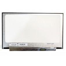 """LCD Дисплей  / матрица за лаптоп 13.3"""" IPS FullHD 1920x1080 Ultraslim 300mm LED eDP тънък, нов, матов, десен конектор"""