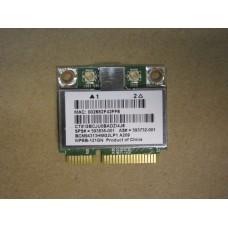 Broadcom 94313HMG 802.11b/g/n WiFi Mini PCI-express SMALL SIZE