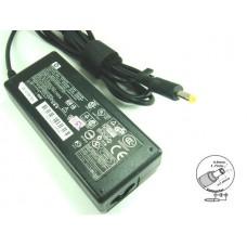 Зарядно устройство за лаптоп HP Compaq 18.5V, 3.5A - малка букса