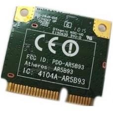 Atheros AR5B93 802.11 bgn WiFi Mini PCIe SMALL SIZE