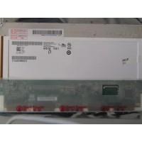 "LCD Дисплей / матрица за лаптоп 8.9"" WSVGA 1024x600 LED, нов, гланц"