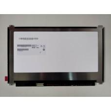 B133HAN02.7 13.3 инча Full HD IPS матрица за лаптоп Asus Zenbook с ляв 30-пинов конектор, нова, матова
