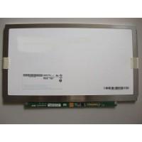 """LCD Дисплей / матрица за лаптоп 13.3"""" HD Ready 1366x768 LED eDP тънък, втора употреба, матов L/R"""