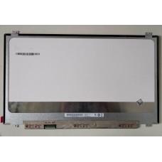 """LCD Дисплей / матрица за лаптоп 17.3"""" FullHD 1920x1080 LED IPS 144Hz 40-пинов eDP, тънък, нов, матов"""