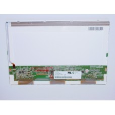 CLAA101NB01A 10.1 инча LED WSVGA 1024x600 матрица за лаптоп втора употреба, гланцова