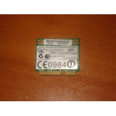 Broadcom 94312HMG 802.11b/g WiFi Mini PCI-express SMALL SIZE