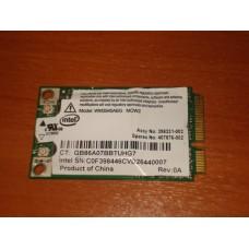 Intel WM3945ABG 802.11a/g/b WiFi Mini PCI-express