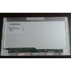 """LCD Дисплей / матрица за лаптоп 15.6"""" FullHD 1920x1080 LED, втора употреба, матов"""