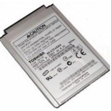 """Нов твърд диск Toshiba 1.8"""" 60GB ATA-100/IDE MK6006GAH"""