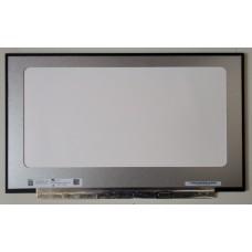 """LCD Дисплей / матрица за лаптоп 17.3"""" FullHD 1920x1080 LED IPS 30-пинов eDP, Ultraslim, нов, матов, 390mm"""