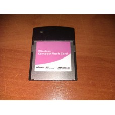 Compact flash WLAN 802.11b Senao NL-2511CF Mercury