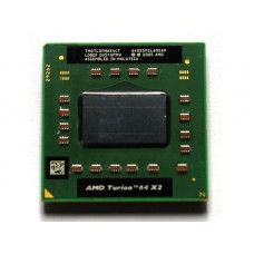 AMD Turion 64 X2 TL-50 1.6GHz, Socket S1g1