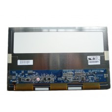 CLAA102NA1BC 10.2 инча матрица за ASUS EeePC S101 S101H S191H WSVGA 1024x600 LED, втора употреба, матова