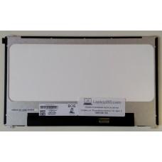 """LCD Дисплей / матрица за лаптоп 14"""" FullHD 1920x1080 IPS LED eDP, конектор на гърба, нов, матов"""