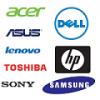 Дисплеи по модел на лаптоп (918)