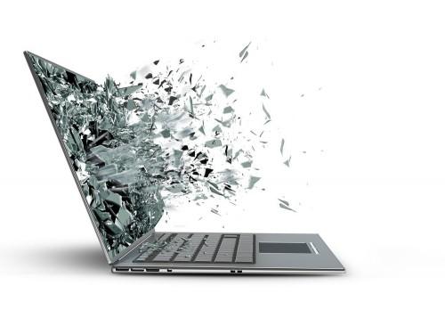 Дисплеи за лаптоп
