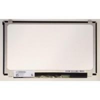 """LCD Дисплей / матрица за лаптоп 14"""" HD Ready 1366x768 LED eDP тънък, нов, матов"""